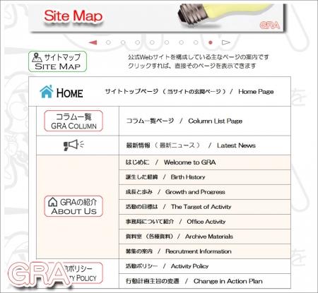 Web1000_site_map